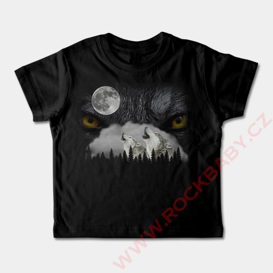 Stylová dětská trička s krátkými rukávy  0fc182a046